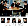 Cullen Kids - Cafeteria