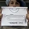Jenny: mraz - trombone solo!