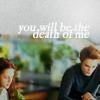 Bella - Death of Me