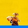 Kristen: Wall-E // [Wall-E] Lunchbox