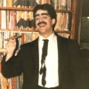 Matthew B. Tepper: Me Groucho Minn-Stf Halloween