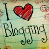 Amanda: I <3 Blogging