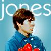echolalia: Jones