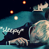 Babydracky: Covenant_Reid_Sleepy