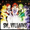 Which Sailor Moon villain are you?