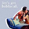 she's a tramp, she's a tramp, she's a vamp: religion-getbiblical