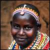 Житель Эфиопщины