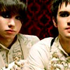 yes i do have a crush on ryan ross