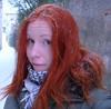 me, winter