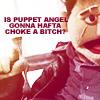 puppetangel