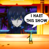 Code Geass: Mao / Haet This Show