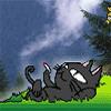 Кот с сигарой - братец крОлег