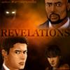 SPN: Revelations cover (ileliberte)