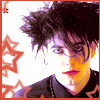 The Cure: Robert