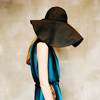h a n n a h: Fashion >> Floppy Hat
