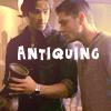 brigid_tanner: boys-antiquing