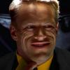 [face] - Uncomfortable Collar