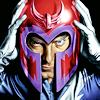 Comics...magneto