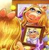 faithpig 小信猪: Glam Piggy