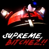 DW: Supreme bitchez