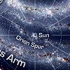 Orion spur