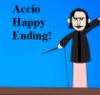 morethansirius: Snape PotterPals- Accio happy ending