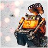 Wall-E / ushitora-icons