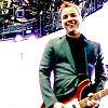 RadicalLindsay // PK Rockin' since 198X: Muse - Chris Smile