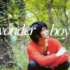 三浦春馬 ♬ wonder boy