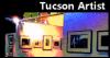 Tucson Artist Logo