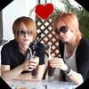 Kirito & Takeo