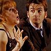 Larissa: TUaTW - funny Donna