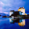 Scotland - castle