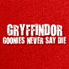I'm a balancing force of maturity... Or not  ;): gryff-goonies