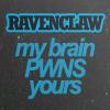 Sammy: ravenclaw