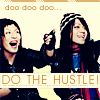 kannivalism - Ryou and Yuuchi - Hustle