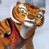 Tigress shocked