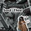 slvrcrystalc: Dalek- maze