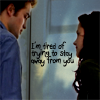 Twilight: Tired of Staying Away from You