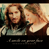 LotR Eowyn and Faramir