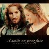 shortyshag: LotR Eowyn and Faramir