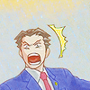 {SPORADICALLY} Bern ♫: Phoenix Wright ► {Phoenix} Osnap