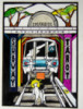 Subway Tarot