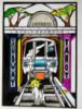Subway Tarot
