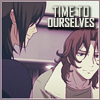 Sharon: Gundam 00 Time to Ourselves