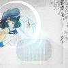 The Guilty One: Sailormoon // Mercury Aqua Rhapsody