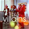 Allee: Villians
