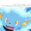 Elaine: shinx korinku electric