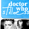 Doctor Who Stillness