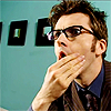 Erica: DW - I r srs Doctor